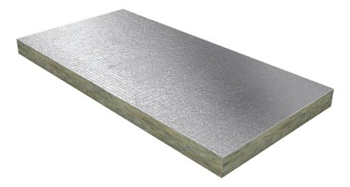 termolangreen Green 35 KAP XL: Maxi-pannello semirigido rivestito