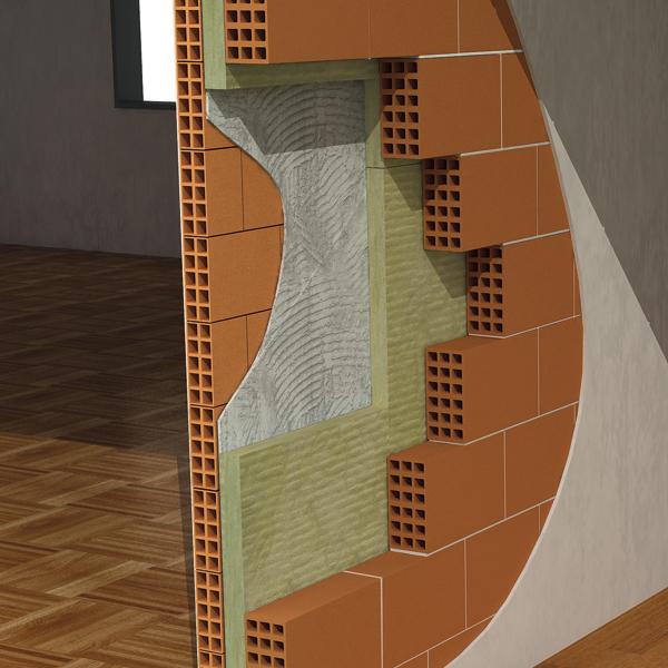 Muri divisori tra unità immobiliari