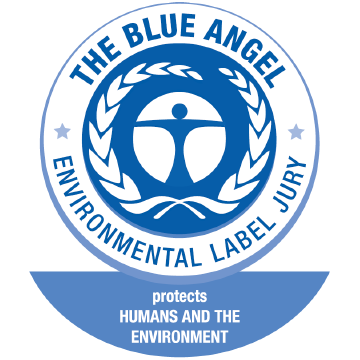 Certificazione THE BLUE ANGEL